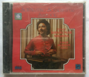 Scintillating Sounds Of The Santoor - Pandit ShivKumar Sharma & Zakir Hussain - Tabla