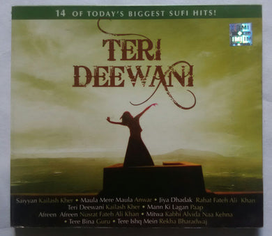 Teri Deewani ( 14 of Today's Biggest Sufi Hits )