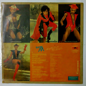 Buy Night Flight To Venus by Boney M Vinyl, LP, Album online from avdigital.in