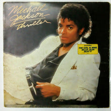 Buy Thriller by Michael Jackson Vinyl, LP, Album online from avdigital.in