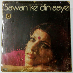Buy Hindi film songs compliation Vinyl LP record online from avdigital.in.
