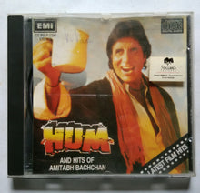 Hum / And Hits Of Amitabh Bachchan