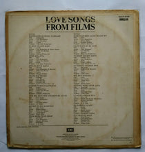 Love Songs From Films