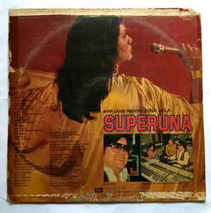 Superuna ( Bappi Lahiri Presents Runa Laila )