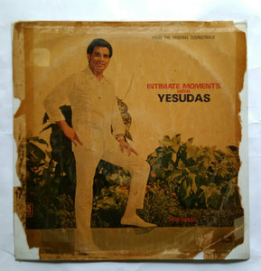 Intimate Moments With Yesudas