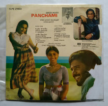 Panchami ( Super 7, 33/ RPM )