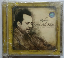 Rahat Fateh Ali Khan ( The Best of Bollywood & More )