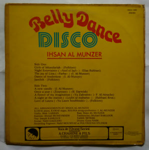 Belly Dance Disco ( Ihsan Al Munzer )