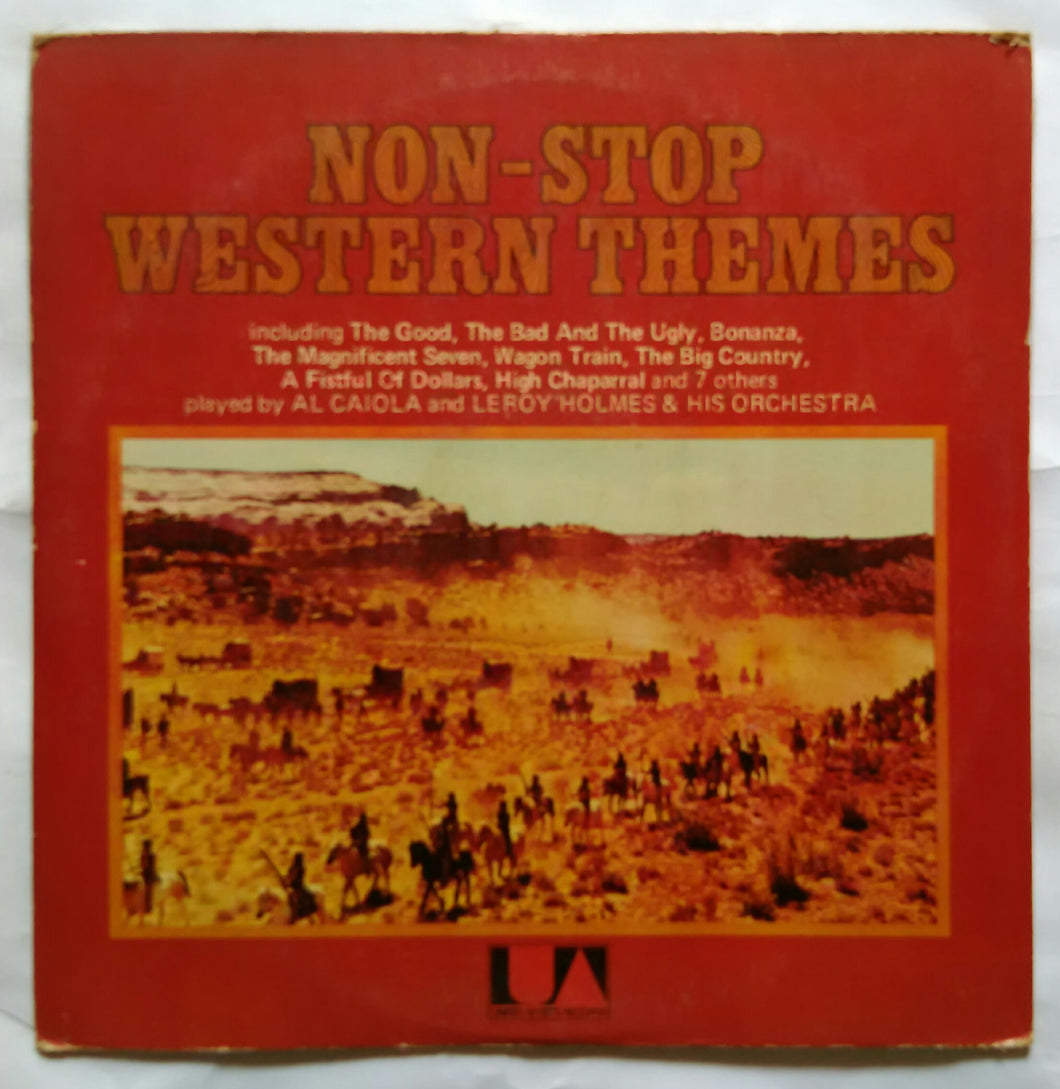 Non - Stop Western Themes
