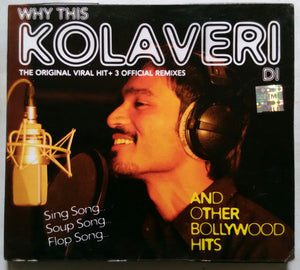 Way This Kolaveri - And Other Bollywood Hits