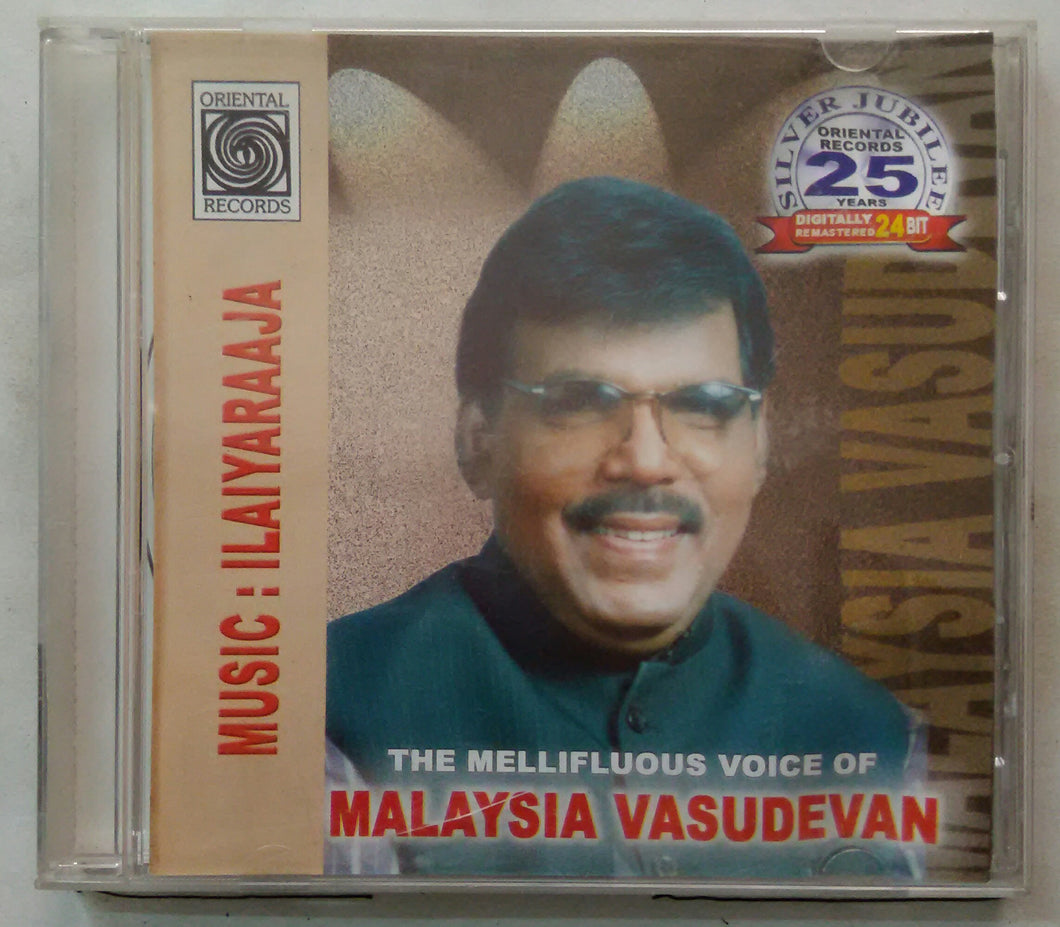 The Mellifluous Voice of Malaysia Vasudevan