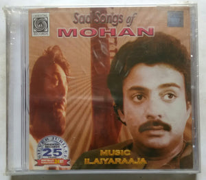Sad Songs Of Mohan Music Ilaiyaraaja