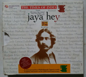 Jaya Hey ( The Times Of India )