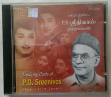 Everliving Duets Of P. B. Sreenivos ( Tamil Film Songs )