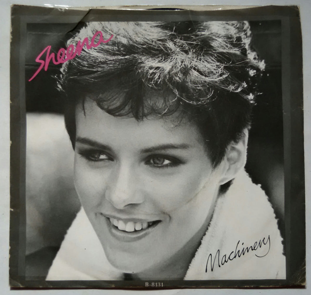 Sheena Easton ( machinery )