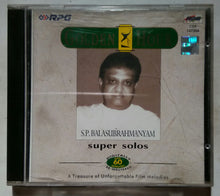 Golden Hour S. P. Balasubramaniam Super Solos