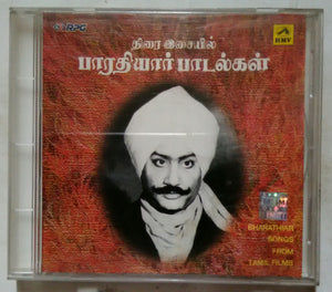 Bharathiar Songs from Tamil Films
