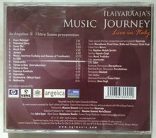 Ilaiyaraaja's Music Journey Live in Thaly