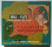 Paddhatti ( That Tradition Of Burnished gold T. R. Mahalingam Flute Live In Concert - Vol- 1,2&3)