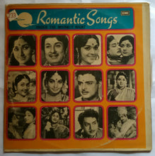 Romantic songs ( Under The Moonlit Night )