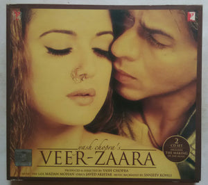 Veer-Zaara ( 2 CD Set )