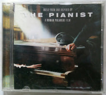Music From And Inspired By The Pianist