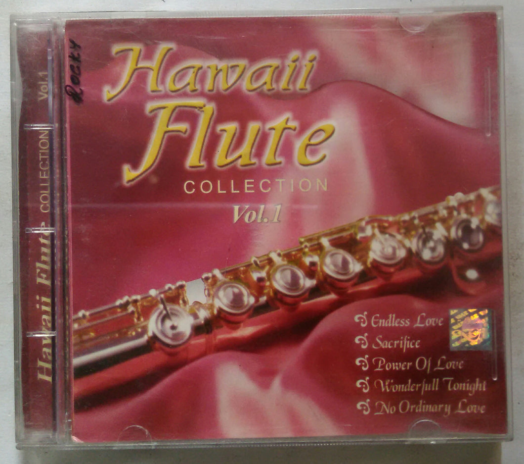 Hawaii Flute Collection Vol -1