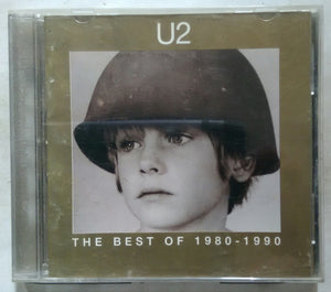 U 2 ( The Best Of 1980 - 1990 )