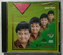Golden Collections S. P. Balasubramaniam - Disc 2
