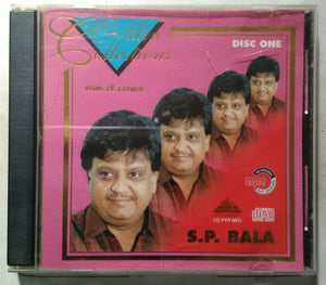 Golden Collections S. P. Balasubramaniam - Disc 1