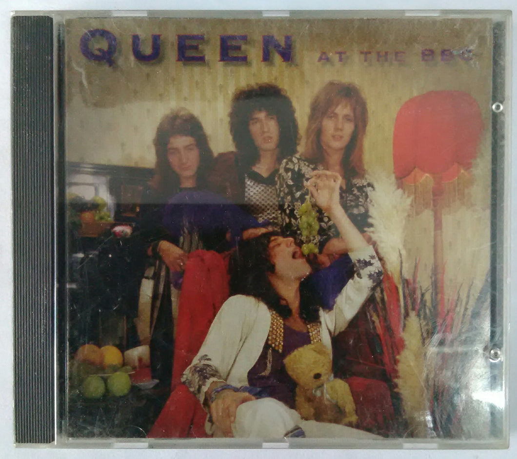 Queen - At The BBC
