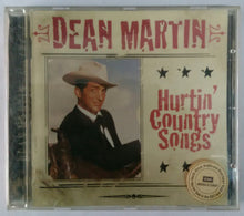 Dean Martin - Hurtin Country Songs