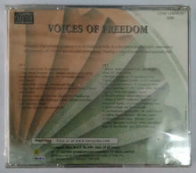 Voices Of Freedom ( Adaptation Presented By Dr. Karan Singh )