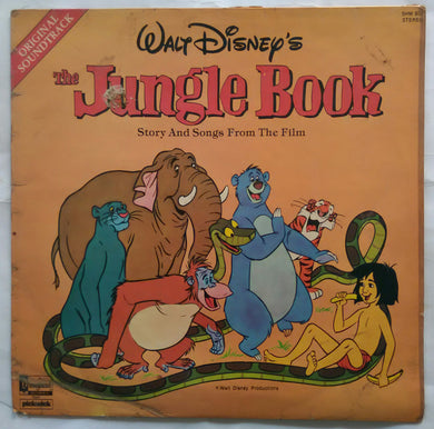Walt Disney's The Jungle Book - Story And Songs From The Film