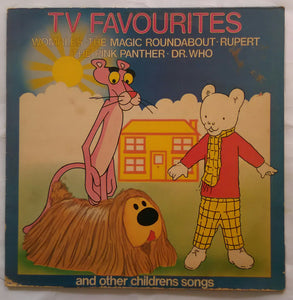 TV Favourites And Other Childrens Songs