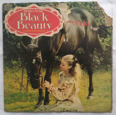 Stories From Black Beauty