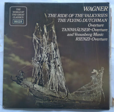 Tha World Of Great Classics Wagner