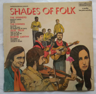 Shades Of Folk