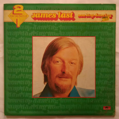 James Last  - Non Stop Dancing ( Disc 1&2 )