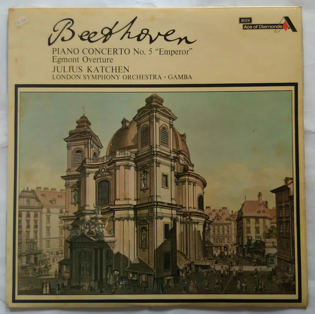 Beethoven Plano Concerto No. 5 In E flat, Op. 73