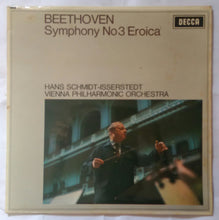 "Beethoven - Symphony No 3 "" Eroica "" Vienna Philharmonic orchestra"