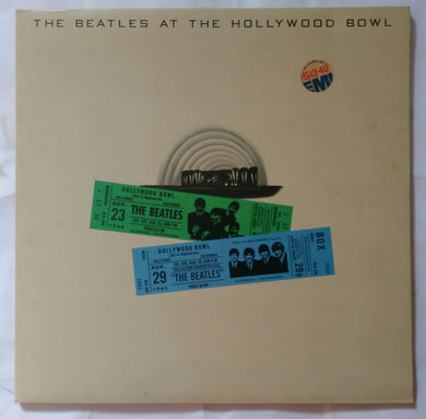 The Beatles - At The Hollywood Bowl