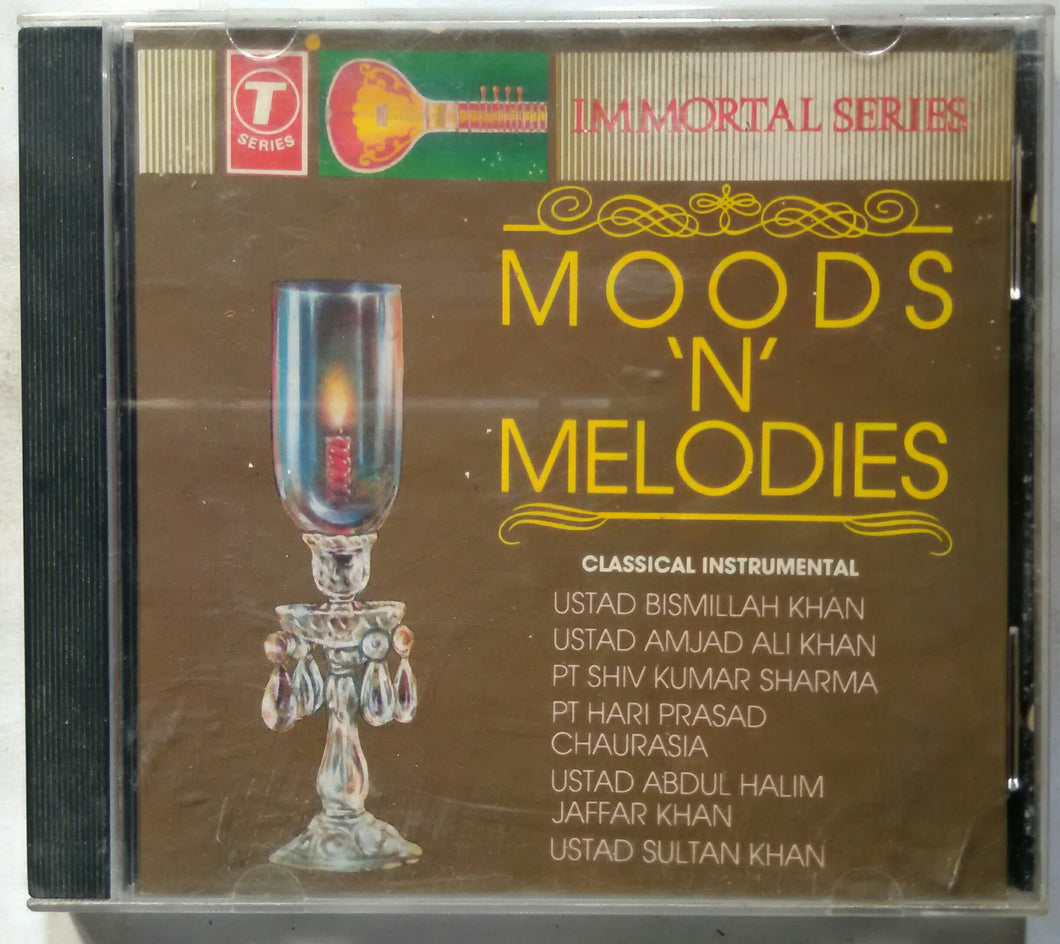 Mood N Melodies - Classical Instrumental