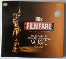 Film Fare Collectible 80s ( 50 Years Award-Winning Music 1983 - 1992 )