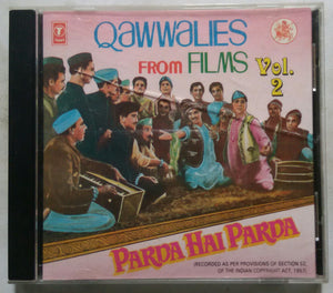 Qawwalies From Films Vol 2