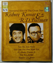 Immortal Hits Of The Great Duo Kishore Kumar & R. D. Burman ( MP3 )