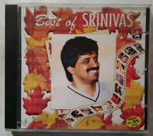 Best Of Srinivas