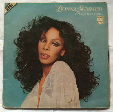 Donna Summer - Once Upon A Time 2LP
