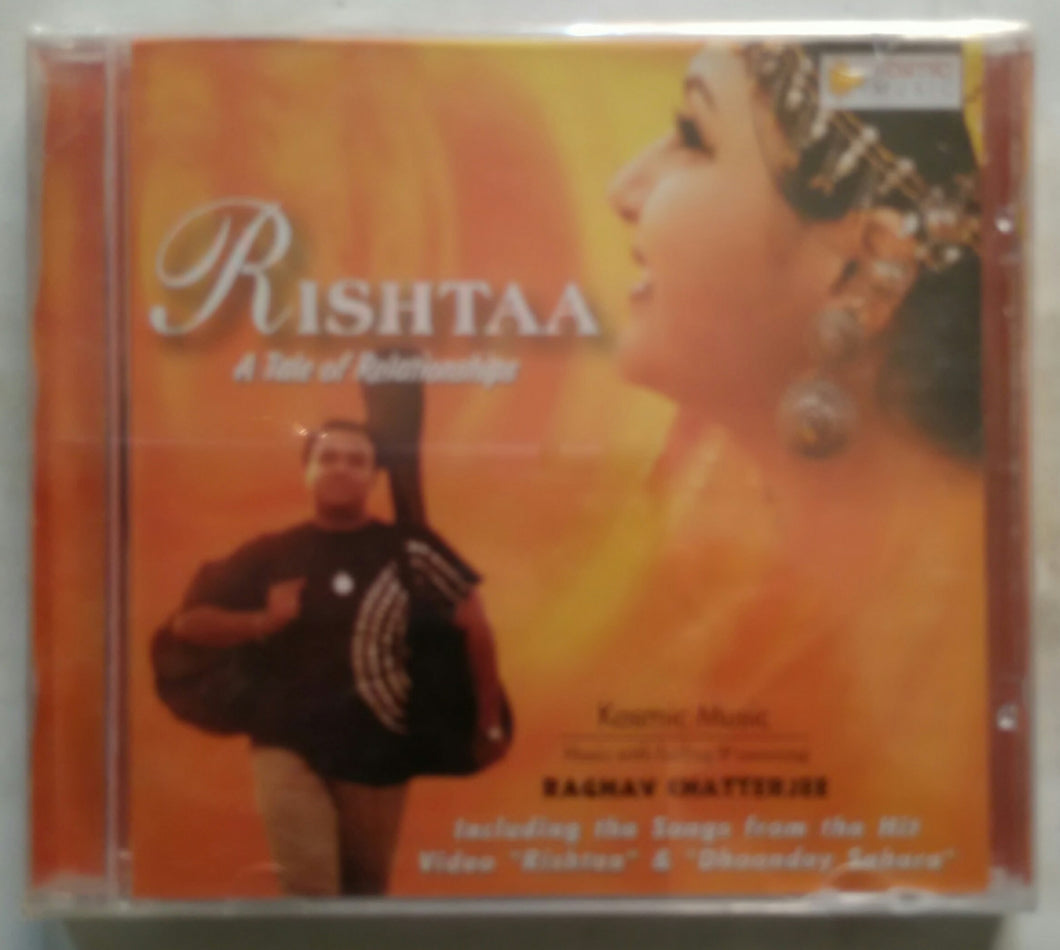 Rishtaa ( A Tale Of Relationship )