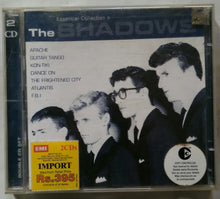 Essential Collection The Shadows - 2CDs